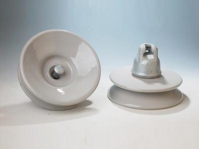 钟罩型悬式陶瓷绝缘子